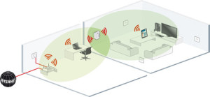 repetidor wifi mallorca