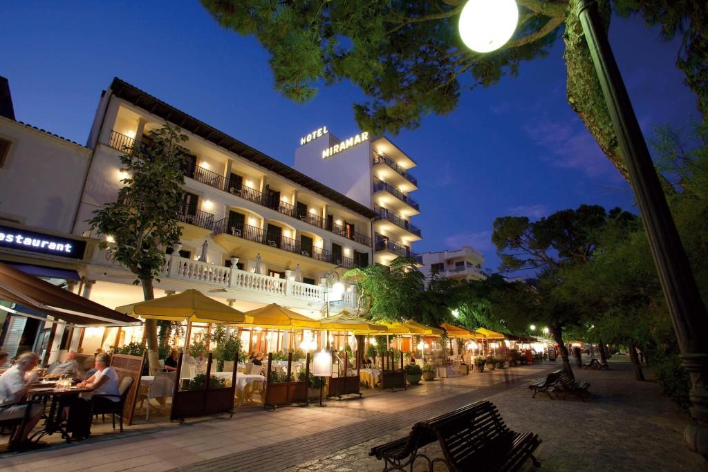Hotel Puerto Pollensa